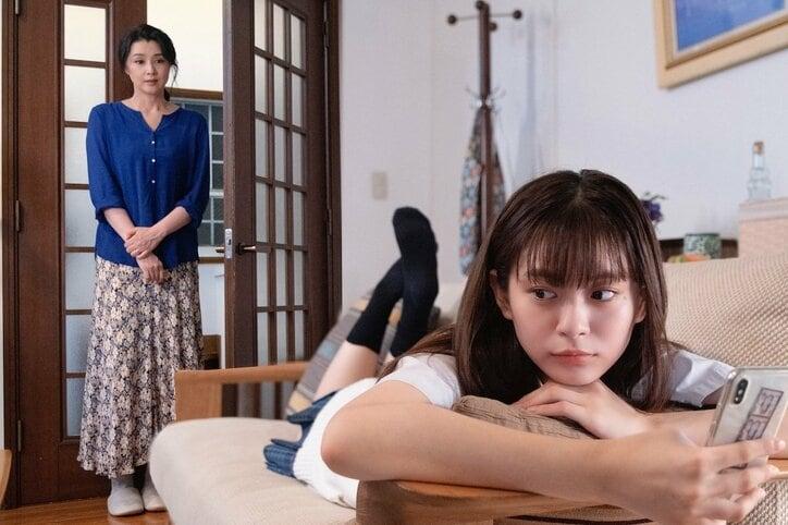 母親の性欲に直面したとき、女子高生の娘は… 『17.3 about a sex』第4話は女性のセルフプレジャーがテーマ
