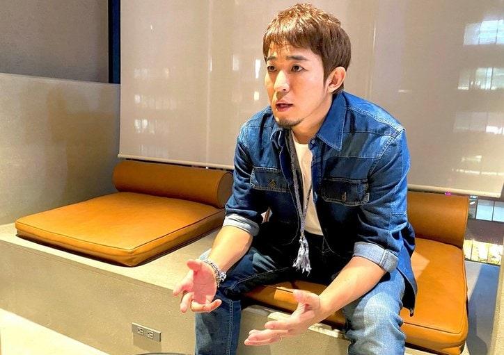 """ファンキー加藤、NOAH""""元日武道館""""のテーマ曲を制作「プロレスファンにだけわかる秘密の合言葉を忍ばせたい」"""
