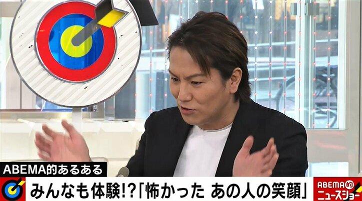 狩野英孝、スタッフの「雑魚タレント」発言に愕然 「俺らみたいなペーペーを雑魚と…」