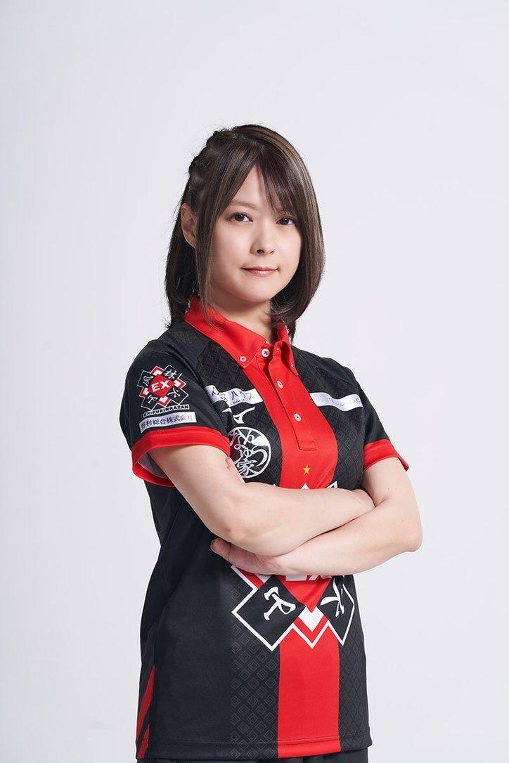 二階堂亜樹、かつてのチームメイトに「絶対にやっつけてやる」ライバル意識隠さず連覇に照準/麻雀・Mリーグ