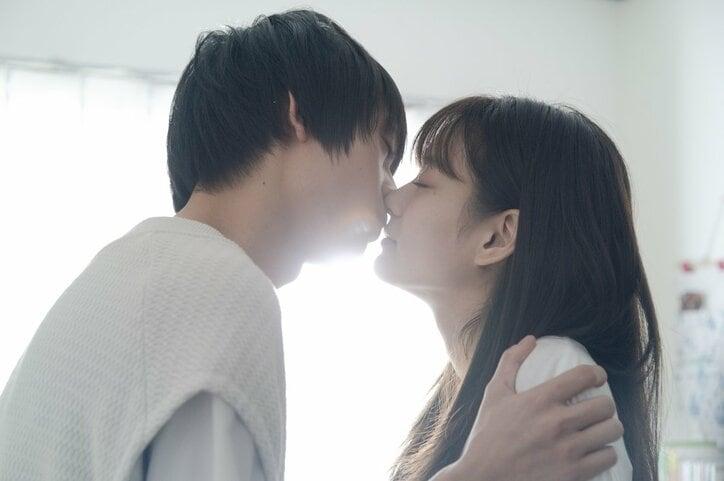 「イヤだって思ったら、いつでも言って」咲良と悠がついにキス、そして初体験へ…『17.3 about a sex』胸キュン必至の最終回