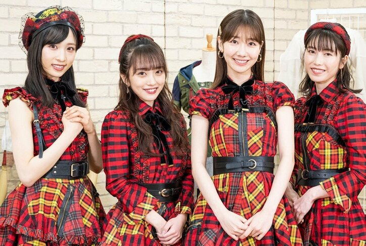 """「""""先が無い""""仕事としてアイドルを選ぶのは悲しい」AKB48柏木由紀、""""三十路アイドル""""の決意 後輩が明かしたそれぞれのアイドル観"""