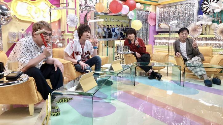 「#夜あそび1000回記念SP」がTwitterでトレンド入り!4年連続MCの関智一&浪川大輔がゲストで登場