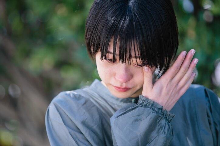キスシーン相手の塩対応に女優が号泣「これ以上苦しいなら、もう逃げたい」 『ドラ恋~KISS or kiss~』act.3