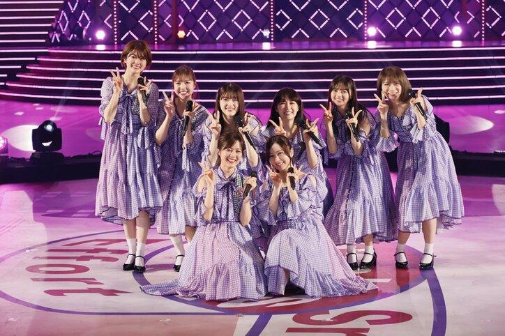 「本当に素敵なライブになった」乃木坂46の1期生が単独ライブで見せつけた8人の絆と珠玉のエンターテイメント