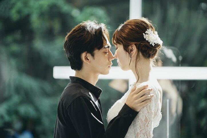 1年半ぶり、2度目のキスシーン 俳優と女優の間に恋愛感情は生まれる?『ドラ恋』