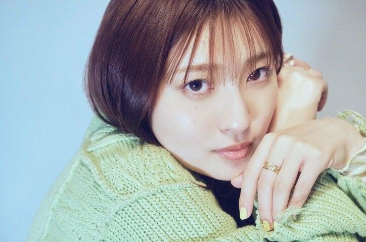 吉川愛、相手役のラウールのギャップに安心感「天然な部分がある」と明かす 『ハニーレモンソーダ』インタビュー