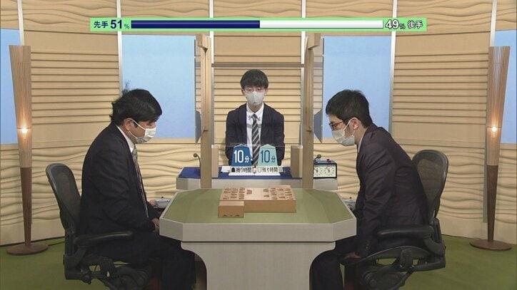 ついにNHKも導入した将棋対局の「AI勝率表示」放送担当者に聞く技術革新と未来像