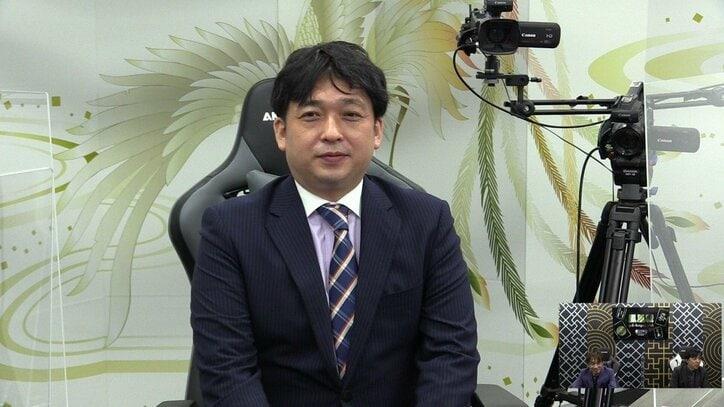 西川淳が卓内トップ リーグ最下位脱出へ足がかり「今後も前を向いて」/麻雀・鳳凰戦A1リーグ