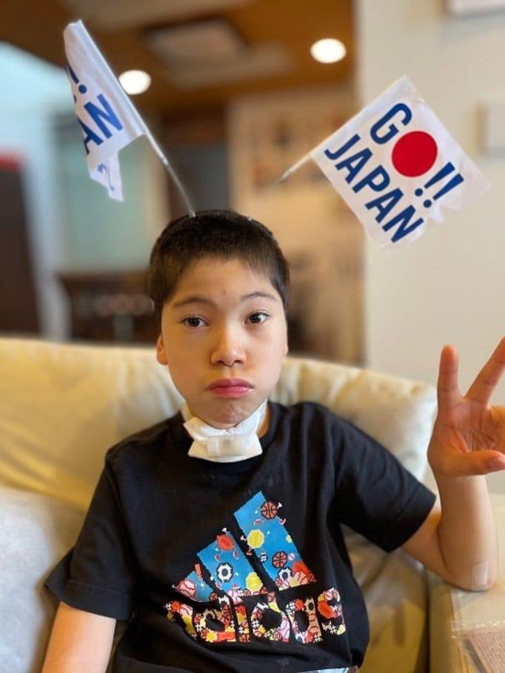 野田聖子氏、手強い息子の病気「あせらずに、と自分に言い聞かせてます」
