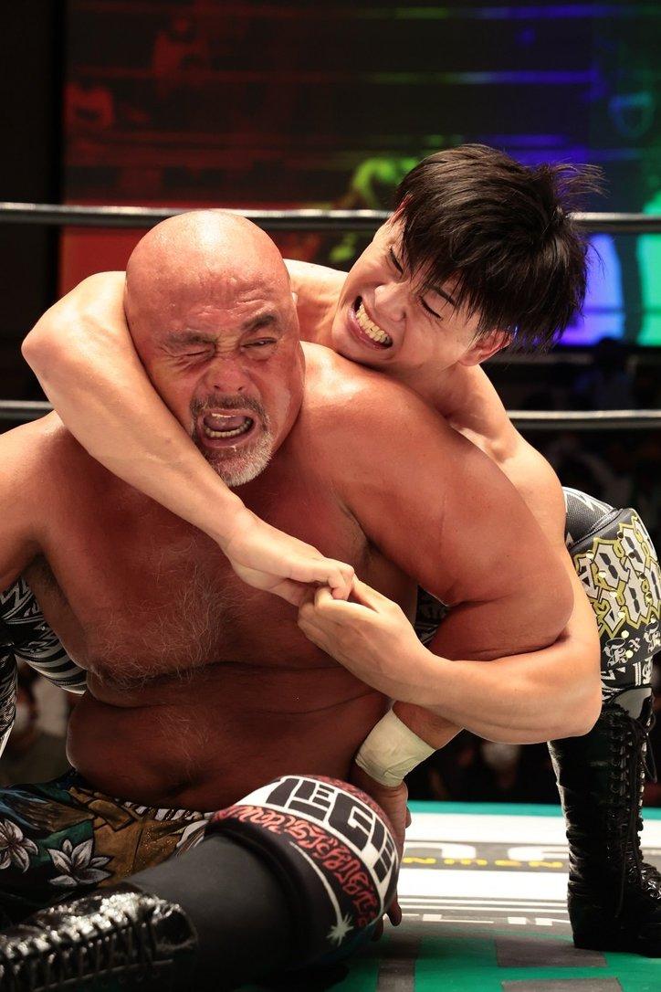 ノア『N-1 VICTORY 2021』決勝トーナメント進出者が決定! GHCヘビー級王者・丸藤正道に挑むのは誰だ?