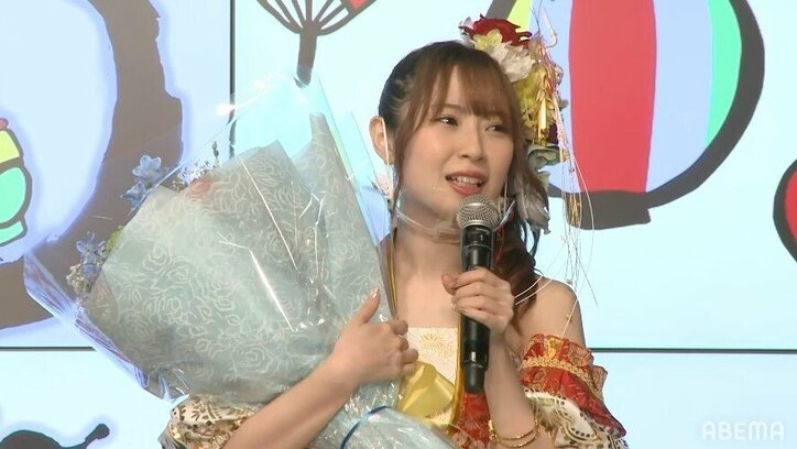 "SKE48高柳明音、""卒コン後夜祭""に卒業生が駆けつけ「エモい」「最高すぎるメンツ」視聴者歓喜"