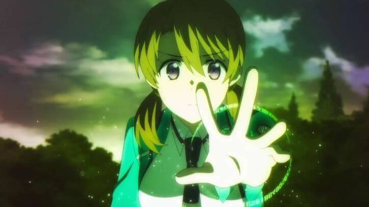 アニメ「魔法科高校の優等生」ほのかが大活躍の第2話に「可愛さがあふれてて最高」と反響