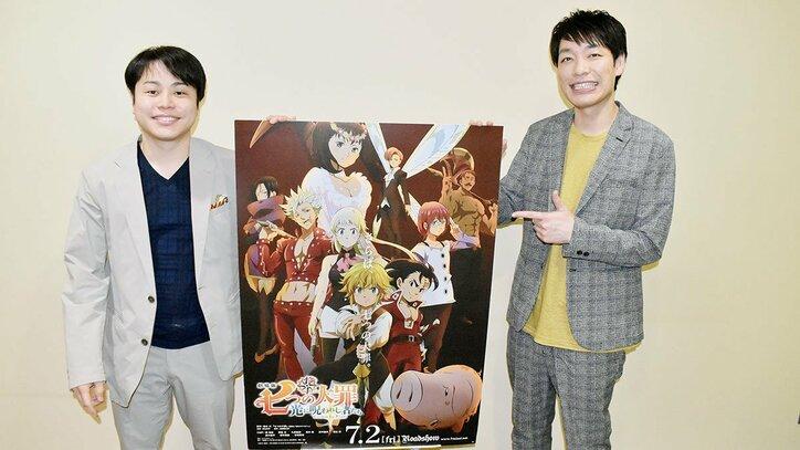 """麒麟・川島、漫画・アニメは夜、ふとんの中で1人、スマホの""""ミニシアター""""「家は夜9時に消灯なんで」"""