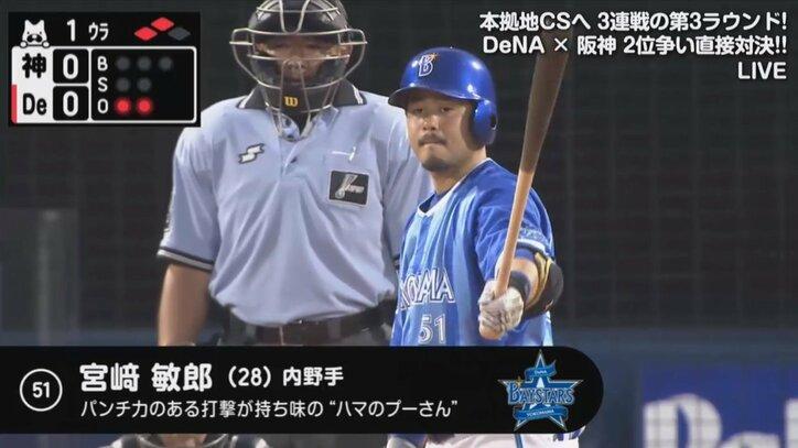 横浜DeNAに入ればみんな「ハマの○○」選手につく異名のルーツ